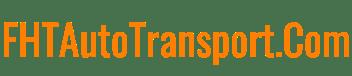 fhtautotransport.com - logo